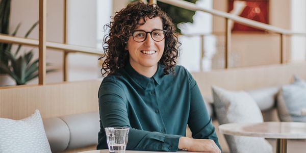 Product managing inclusion and diversity: a conversation with Emma Schwartz, Senior Director of Product at Shutterstock