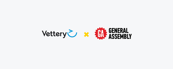 Vettery partners with General Assembly for grad placements