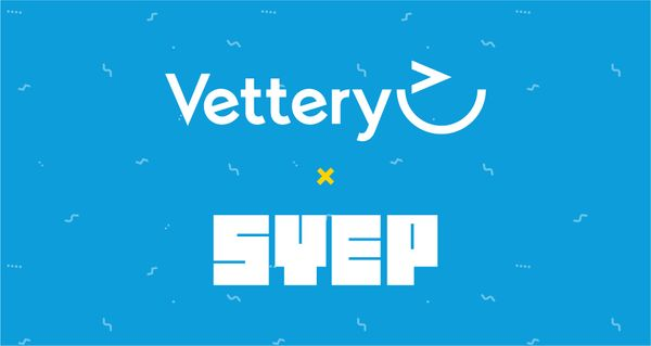 Vettery X SYEP - Workplace challenges empowering youth in their professional career development